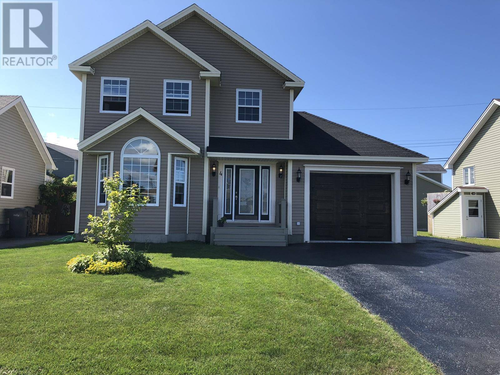 House for sale at 4 Monaco Dr Paradise Newfoundland - MLS: 1200746