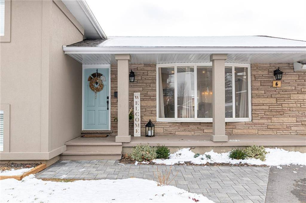 House for sale at 4 Monarch Park Dr St. Catharines Ontario - MLS: 30786541
