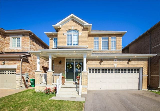 For Sale: 4 Moonland Road, Brampton, ON | 4 Bed, 3 Bath House for $959,900. See 20 photos!