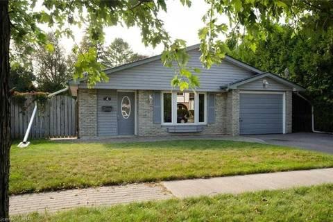 House for sale at 4 Morgandale Cres Clarington Ontario - MLS: E4601474