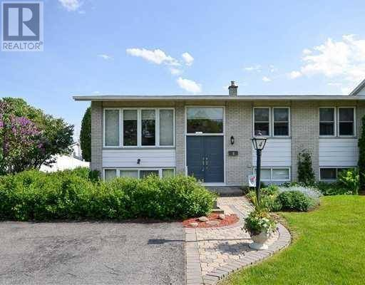 House for rent at 4 Mosgrove Ave Ottawa Ontario - MLS: 1173038