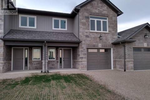 Townhouse for sale at 4 Murray Ct Milverton Ontario - MLS: 30715649