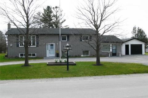 House for sale at 4 Nancy Ave Brock Ontario - MLS: N4428514