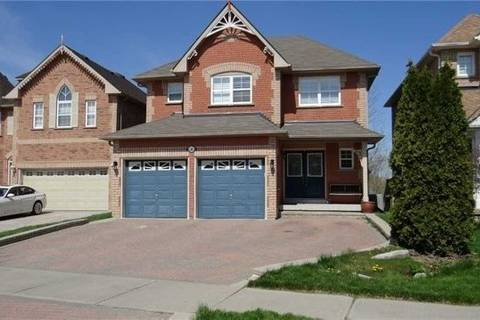 House for rent at 4 Nantucket Dr Richmond Hill Ontario - MLS: N4658652
