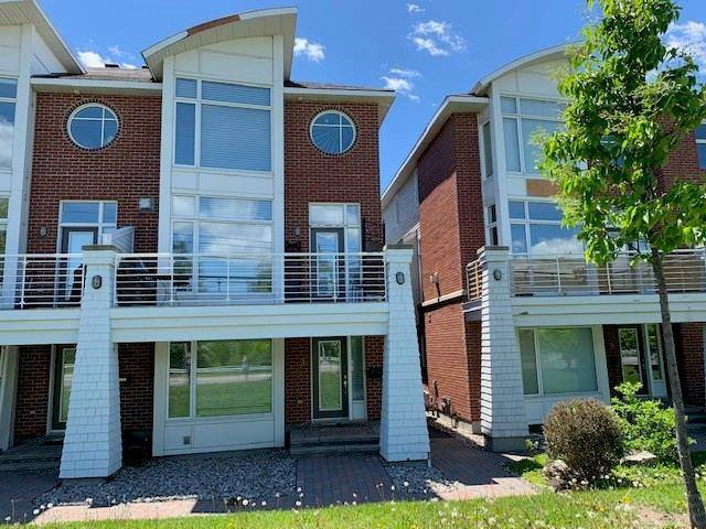 Townhouse for sale at 4 Nautica Pt Ottawa Ontario - MLS: 1170065