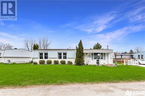 Residential property for sale at 4 Nettles Cove Innisfil Ontario - MLS: 30734433