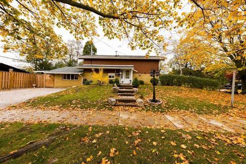 House for sale at 4 Nightingale Pl Toronto Ontario - MLS: E4644024