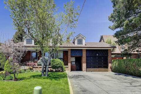 House for sale at 4 Noranda Dr Toronto Ontario - MLS: W4767338