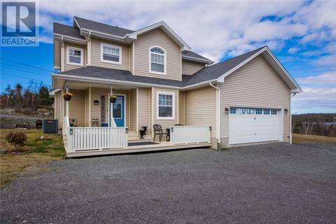 House for sale at 4 North Ridge Ave Blaketown Newfoundland - MLS: 1196667