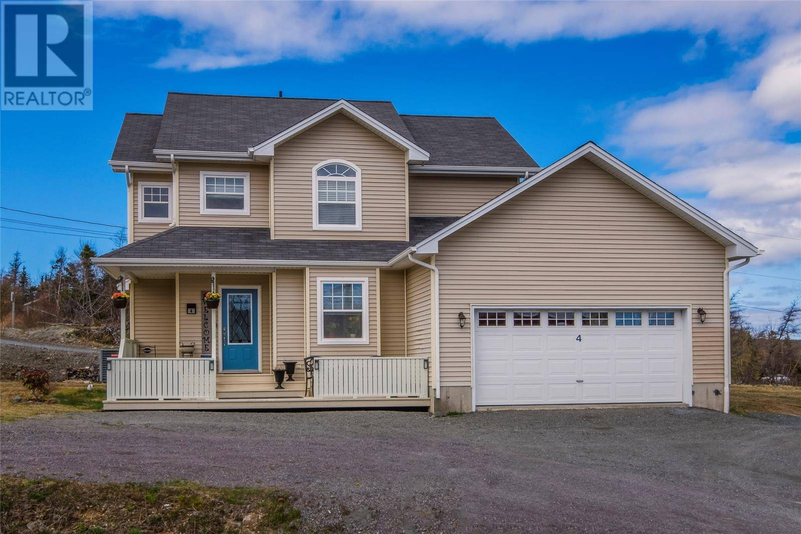 House for sale at 4 North Ridge Ave Blaketown Newfoundland - MLS: 1211451