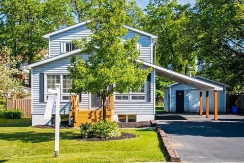 House for sale at 4 Norton St Haldimand Ontario - MLS: X4495242