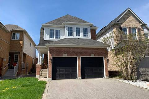 Residential property for sale at 4 Nugget Ct Whitby Ontario - MLS: E4444989