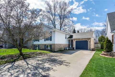 House for sale at 4 Oak Dr Niagara-on-the-lake Ontario - MLS: X4682411