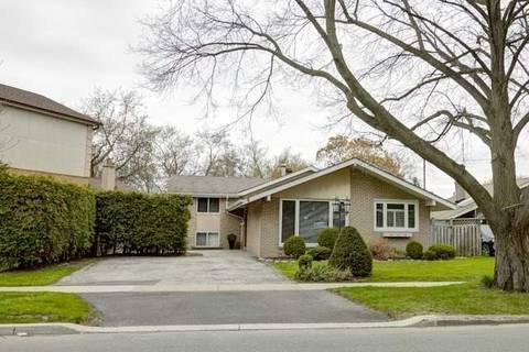 House for sale at 4 Oakley Blvd Toronto Ontario - MLS: E4456315