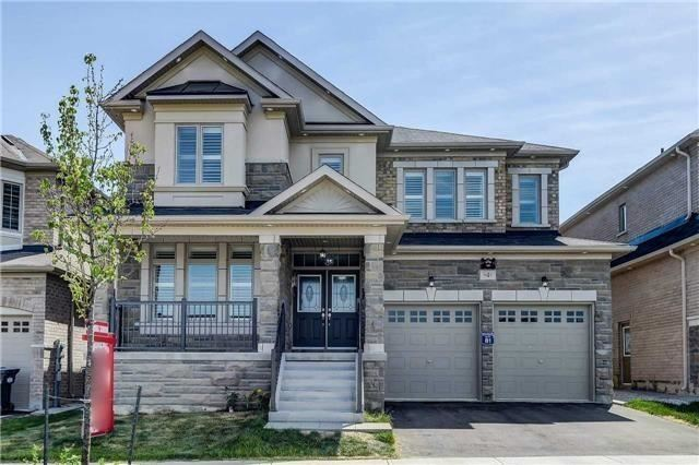 Sold: 4 Observatory Crescent, Brampton, ON