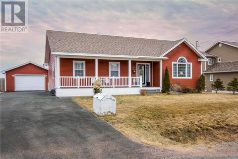 House for sale at 4 Oceanic Dr Holyrood Newfoundland - MLS: 1196373