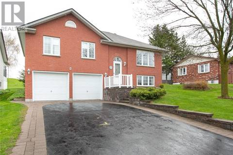 House for sale at 4 O'connell Ct Lindsay Ontario - MLS: 195565