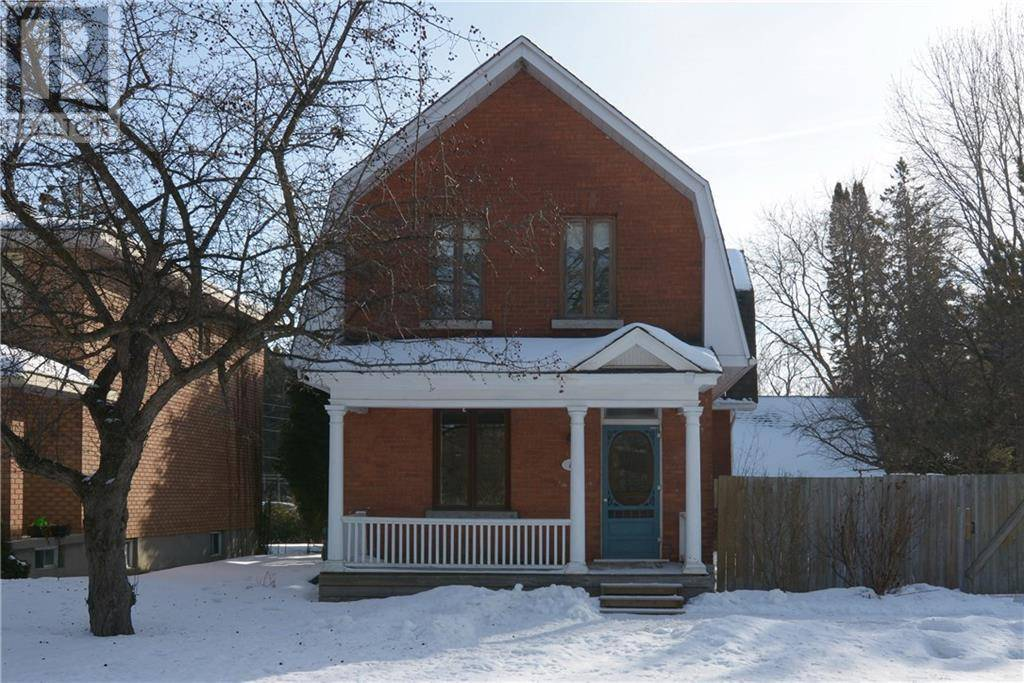 House for sale at 4 O'donnell Ct Nepean Ontario - MLS: 1181476