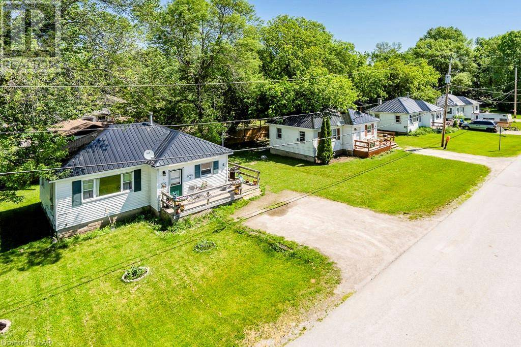 House for sale at 4 Ogden St Ramara Ontario - MLS: 213764