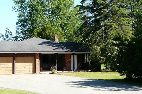 House for sale at 4 Old Carriage Rd East Garafraxa Ontario - MLS: X4496097