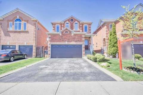 House for sale at 4 Olympia Cres Brampton Ontario - MLS: W4767328