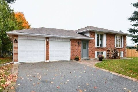 House for sale at 4 Orsi St Adjala-tosorontio Ontario - MLS: N4964917