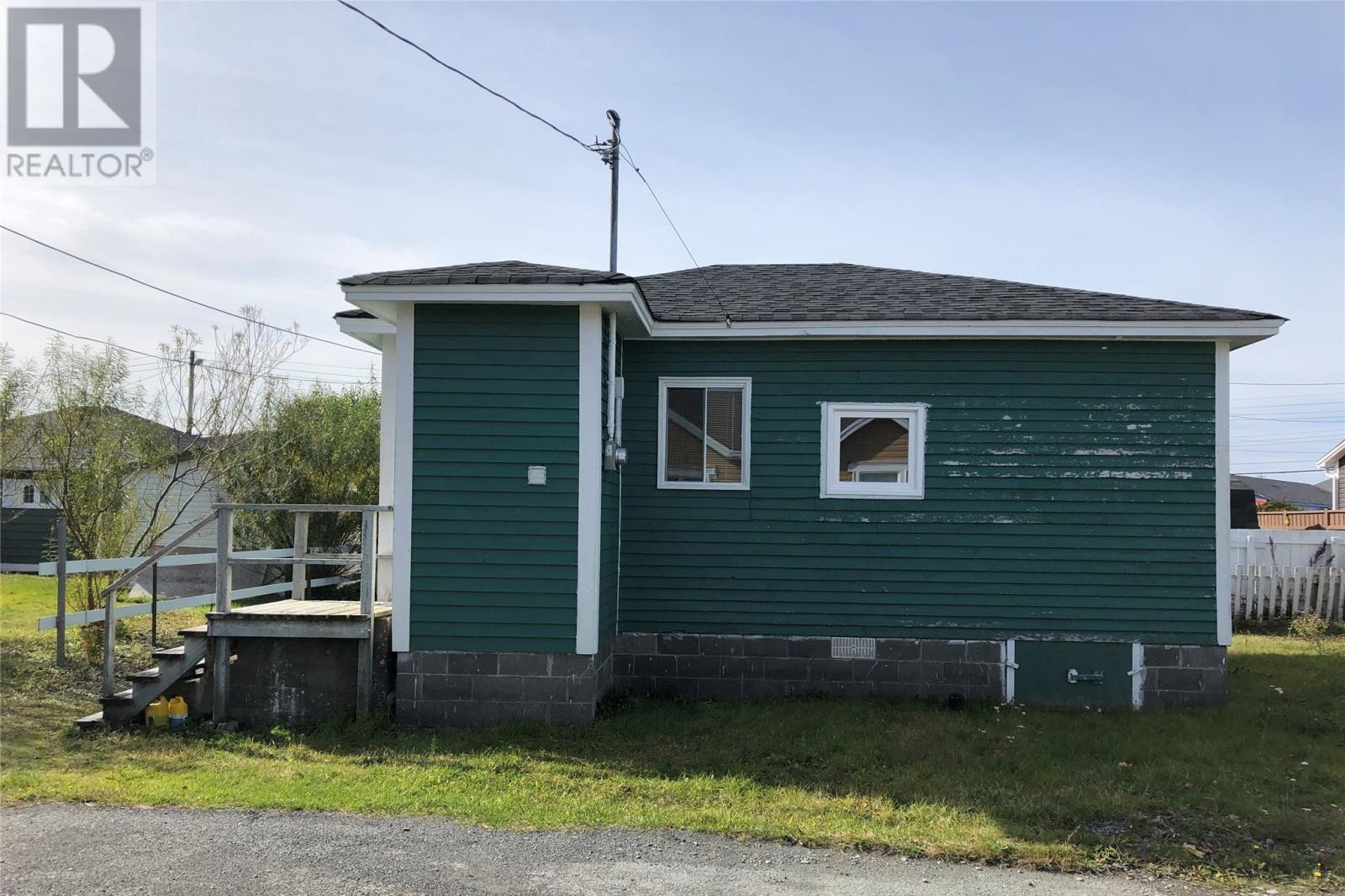 House for sale at 4 Osbourne St Placentia Newfoundland - MLS: 1205330