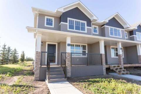 Townhouse for sale at 4 Oxford Blvd Penhold Alberta - MLS: A1033961