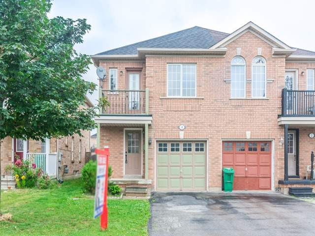 Sold: 4 Ozner Court, Brampton, ON