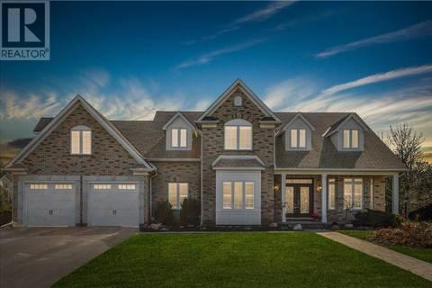 House for sale at 4 Palomino Dr Flamborough Ontario - MLS: 30731685