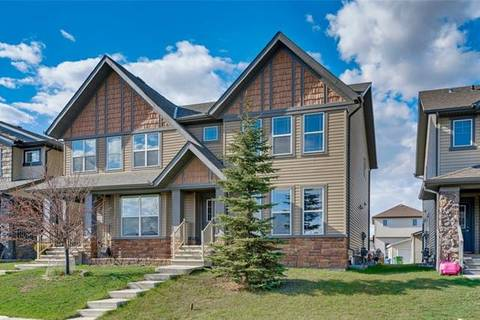 Townhouse for sale at 4 Panora Wy Northwest Calgary Alberta - MLS: C4244363