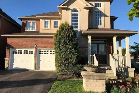 House for sale at 4 Panorama Wy Hamilton Ontario - MLS: X4528410