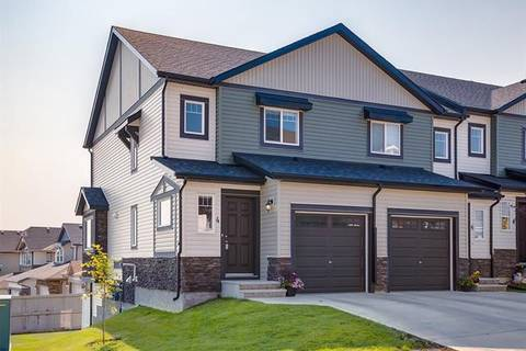 Townhouse for sale at 4 Pantego Ln Northwest Calgary Alberta - MLS: C4232772