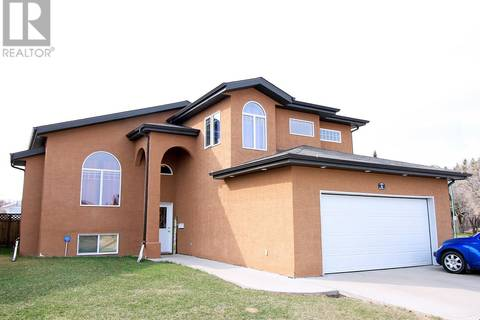 House for sale at 4 Parklane Dr Yorkton Saskatchewan - MLS: SK767710