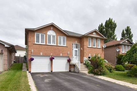House for sale at 4 Parkside Ct Bradford West Gwillimbury Ontario - MLS: N4517352
