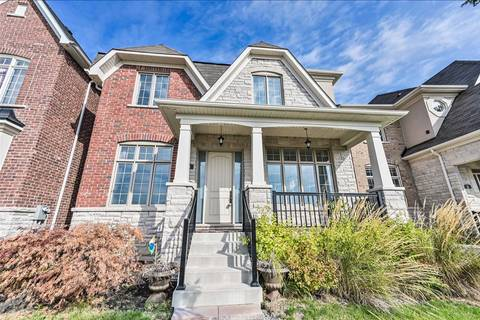 House for sale at 4 Parkstone Rd Markham Ontario - MLS: N4721947