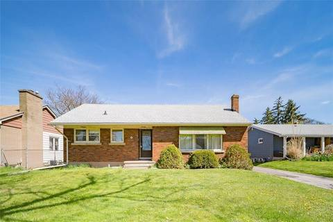 House for sale at 4 Parkview Cres Welland Ontario - MLS: 30731055