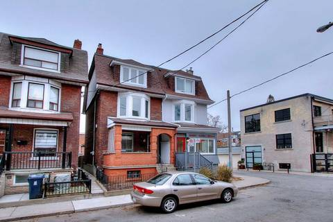 Townhouse for sale at 4 Parr St Toronto Ontario - MLS: C4646140