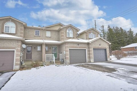 Townhouse for sale at 4 Pass Ct Barrie Ontario - MLS: S5053806