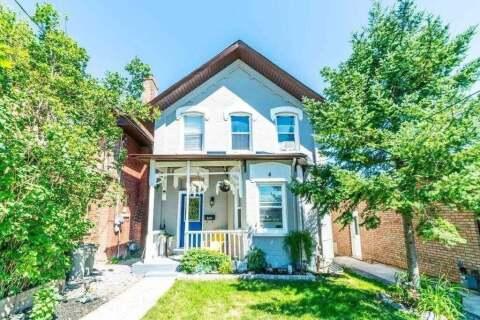 House for sale at 4 Peel St Kawartha Lakes Ontario - MLS: X4849189