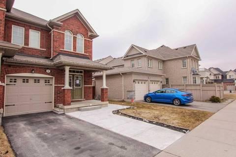 Townhouse for sale at 4 Pendulum Circ Brampton Ontario - MLS: W4731274