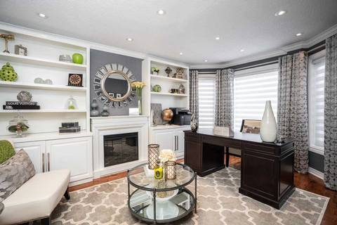 House for sale at 4 Penhurst Pl Caledon Ontario - MLS: W4420561