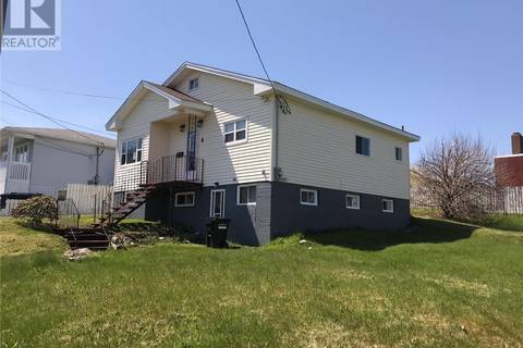 House for sale at 4 Penney Ln St. John's Newfoundland - MLS: 1197429