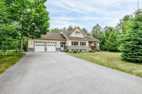 House for sale at 4 Pine Hill Dr Springwater Ontario - MLS: S4536380