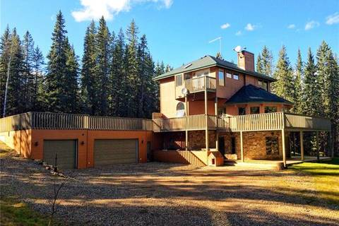 4 Pine Ridge Drive West, Rural Foothills County | Image 1