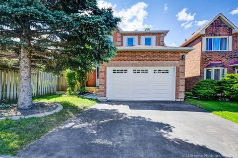 House for sale at 4 Pinellas Dr Brampton Ontario - MLS: W4496003
