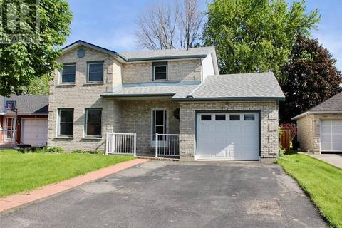 House for sale at 4 Pinto Ct Brantford Ontario - MLS: 30742922