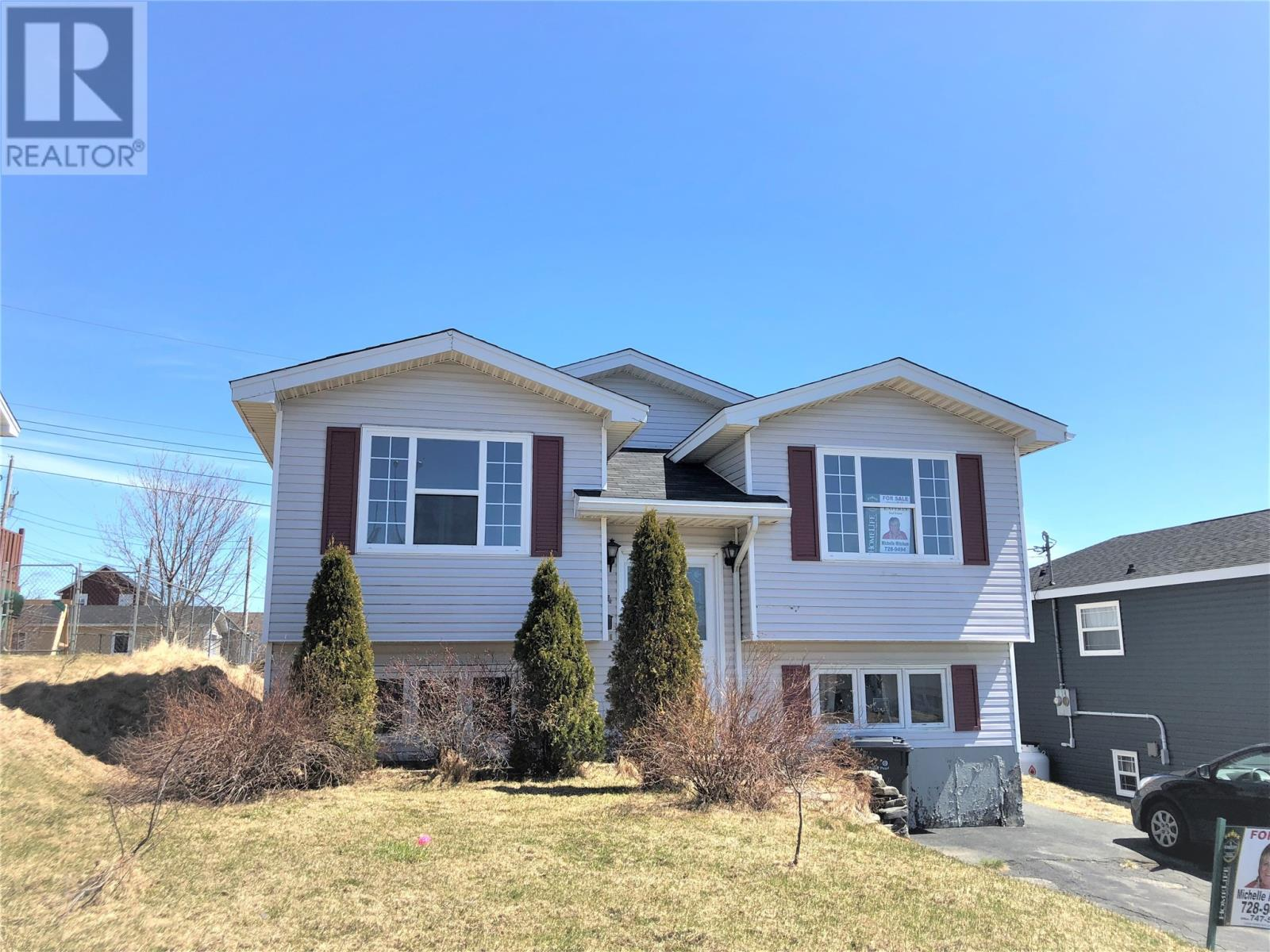 Removed: 4 Pinware Crescent, Mount Pearl, NL - Removed on 2019-07-11 06:21:25