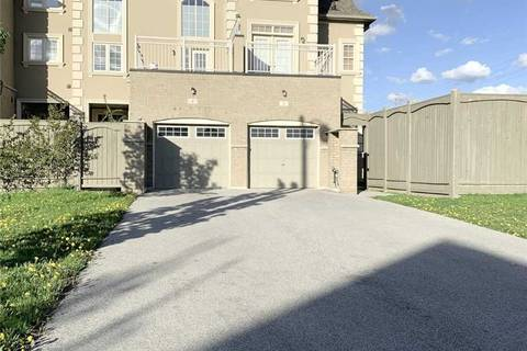 Townhouse for rent at 4 Poetry Dr Vaughan Ontario - MLS: N4460848