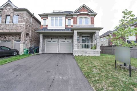 House for sale at 4 Provost Tr Brampton Ontario - MLS: W4563180